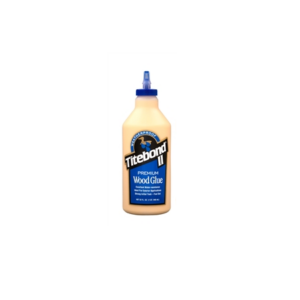 Titebond II Premium Wood Glue (946ml)