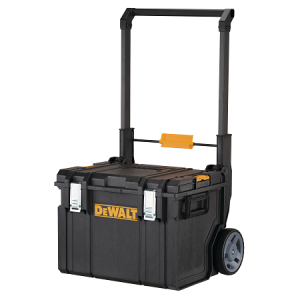 DeWalt Large Tough Case Mobile Storage