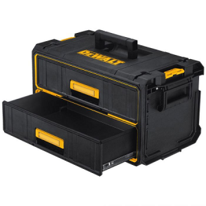 DeWalt Tough Case with Drawer
