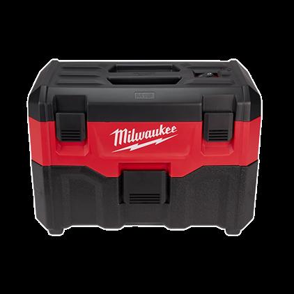 Milwaukee M18 2 Gallon Wet/Dry Vacuum (Tool Only)