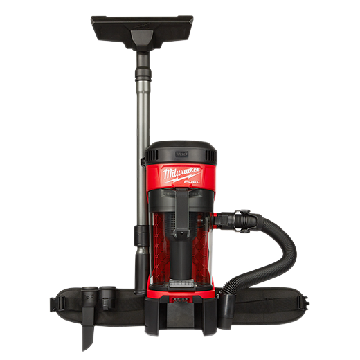 Milwaukee M18 FUEL 3-in-1 Backpack Vacuum (Tool Only)