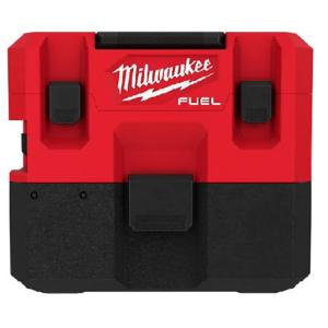 Milwaukee M12 FUEL 1.6 Gallon Wet/Dry Vacuum—Coming Soon