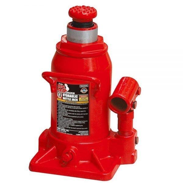 Pro Sense Automotive 12 Ton Bottle Jack