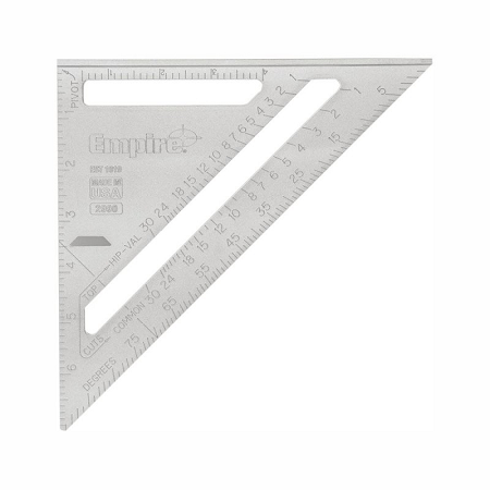 Empire 8″ x 12″ Steel Carpenter Square