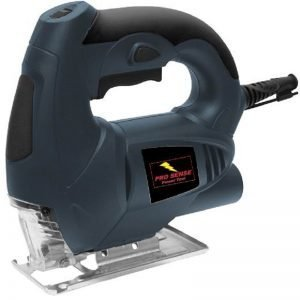 Pro Sense 3.8 Amp Jig Saw
