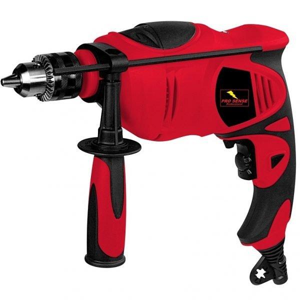 Pro Sense 1/2″ Keyed Hammer Drill
