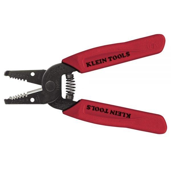Klein Wire Stripper/Cutter 16-26 AWG Stranded