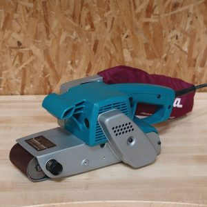 Makita 3″ x 24″ Belt Sander