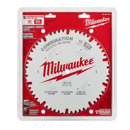 Milwaukee 12″ x 60T Combination Saw Blade