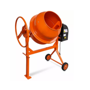 CENTRIX Small 5.0CuFt Cement Mixer