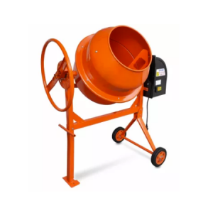 CENTRIX Small 6.4CuFt Cement Mixer