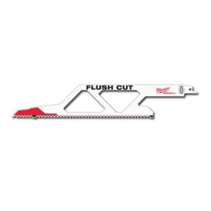 Milwaukee 12″ Flush Cut Sawzall Blade 5TPI