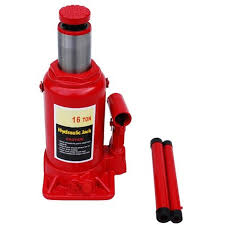 Pro Sense Automotive 16 Ton Bottle Jack