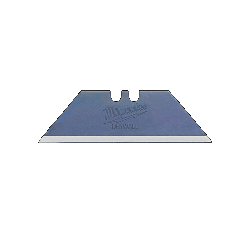 Milwaukee 50 Pack Drywall Utility Blade