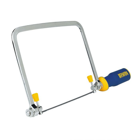 Irwin ProTouch Coping Saw
