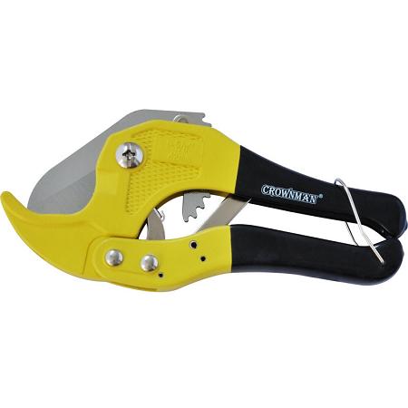 Crownman 1.65″ Heavy Duty PVC Pipe Cutter
