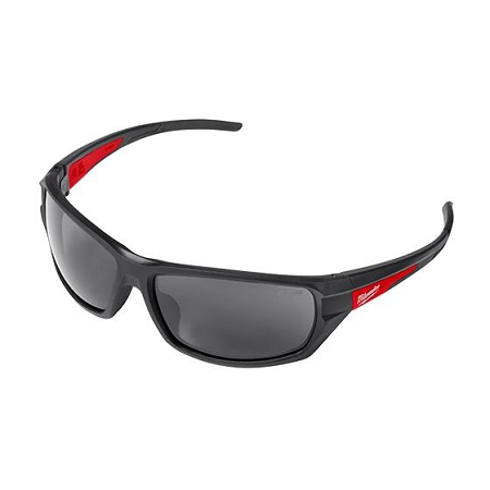 Milwaukee Tinted High Performance Safety Glasses