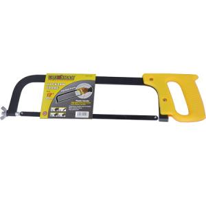 Crownman 12″ Flat Aluminum Frame Hacksaw