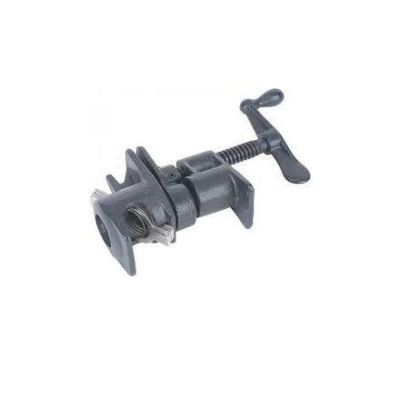 Tactix 1/2″ Pipe Clamp