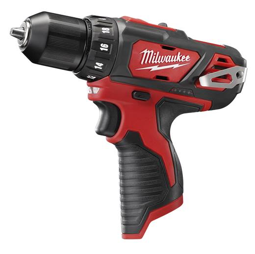 """Milwaukee M12™ 3/8"""" Drill/Driver (Tool Only)"""