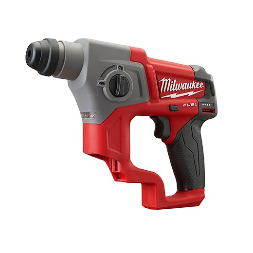 """Milwaukee M12 FUEL™ 5/8"""" SDS Plus Rotary Hammer (Tool Only)"""