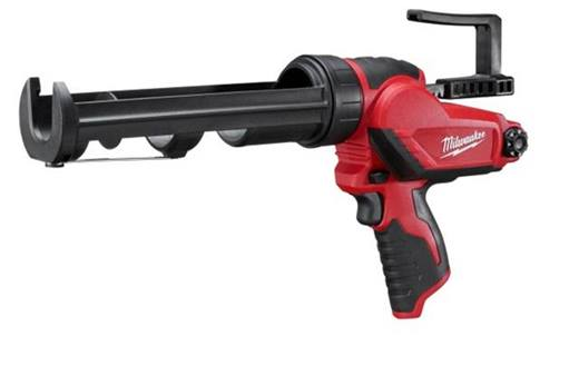 Milwaukee M12™ 10oz. Caulk and Adhesive Gun (Tool Only)