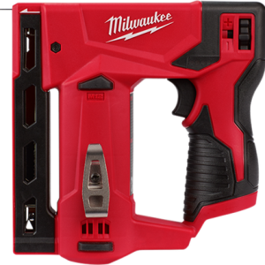 Milwaukee M12™  3/8″ Crown Stapler