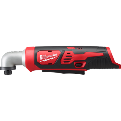 Milwaukee M12™ 1/4″ Hex Right Angle Impact Driver