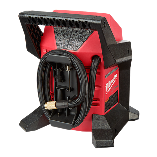 Milwaukee M12™ Compact Inflator (Tool Only)