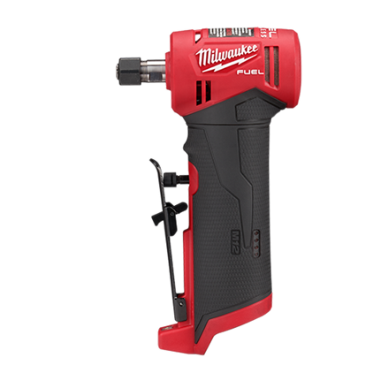 Milwaukee M12™ FUEL™ 1/4″ Right Angle Die Grinder (Tool Only)