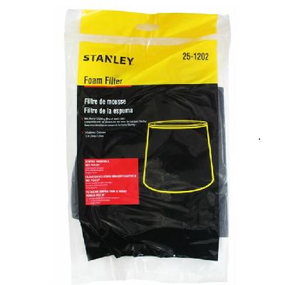 Stanley Foam Filter