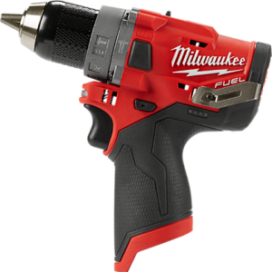 Milwaukee M12 FUEL™ 1/2″ Hammer Drill
