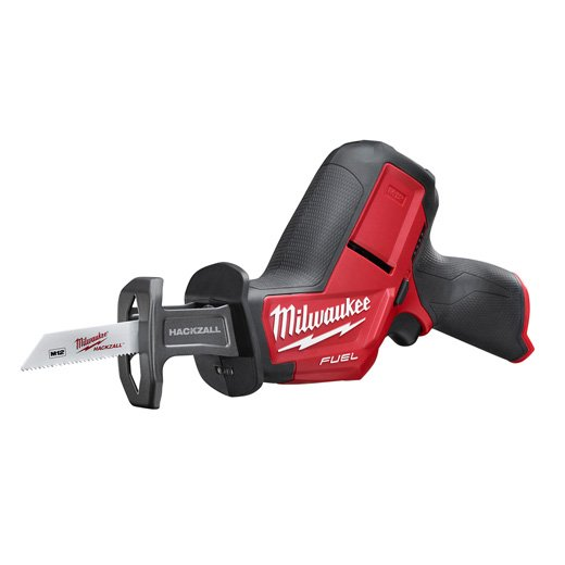 Milwaukee M12 FUEL™ HACKZALL® Recip Saw (Tool Only)