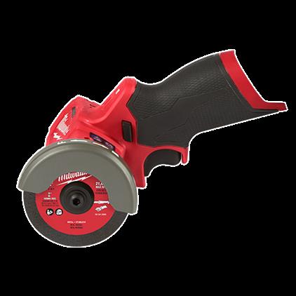 Milwaukee M12™ FUEL™ 3″ Compact Cut Off Tool