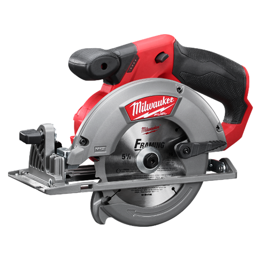 Milwaukee M12™ FUEL™ 5-3/8″ Circular Saw (Tool Only)