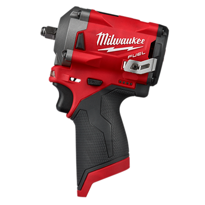 Milwaukee M12 FUEL™ 3/8″ Stubby Impact Wrench (Tool Only)