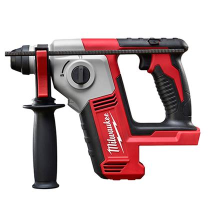 Milwaukee M18 5/8″ SDS Plus Rotary Hammer (Tool Only)