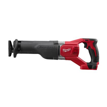 Milwaukee M18 Sawzall Reciprocating Saw (Tool Only)