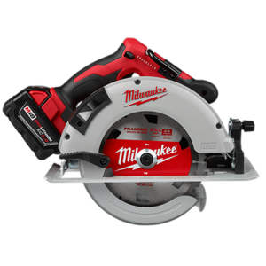 Milwaukee 7-1/4″ Brushless Circular Saw (Tool Only)