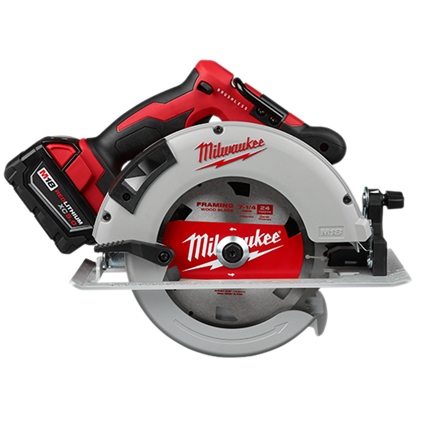 Milwaukee 7-1/4″ Brushless Circular Saw (Tool Only)