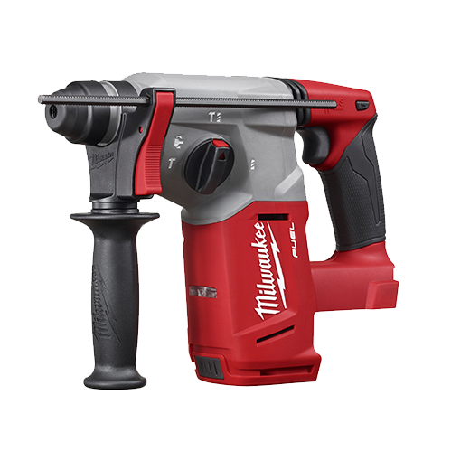 Milwaukee M18 FUEL 1″ SDS Plus Rotary Hammer (Tool Only)