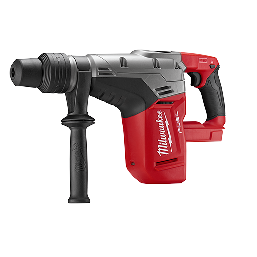 Milwaukee M18 FUEL 1-9/16″ SDS Max Hammer Drill (Tool Only)