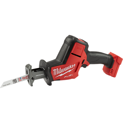 Milwaukee M18 FUEL™ Hackzall Recip Saw (Tool Only)