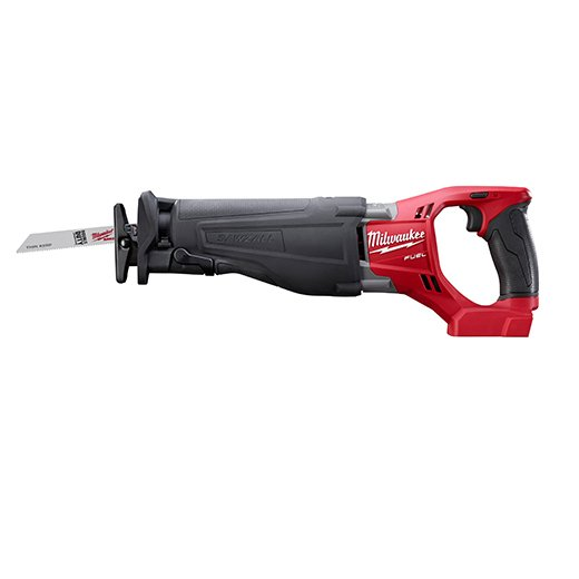 Milwaukee M18 FUEL Sawzall Reciprocating Saw (Tool Only)