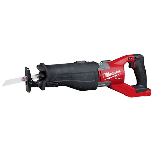 Milwaukee M18 FUEL™ Super Sawzall (Tool Only)