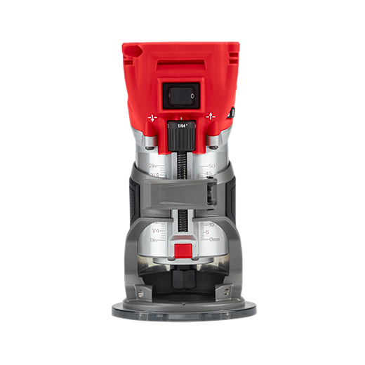 Milwaukee M18 FUEL Compact Router