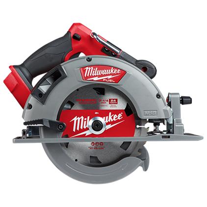 Milwaukee M18 FUEL 7-1/4″ Circular Saw (Tool Only)