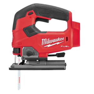 Milwaukee M18 FUEL™ D-Handle Jig Saw (Tool Only)