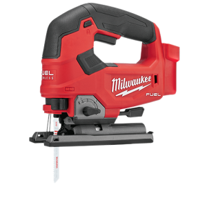 Milwaukee M18 FUEL D-Handle Jig Saw