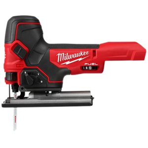 Milwaukee M18 FUEL™ Barrel Grip Jig Saw (Tool Only)